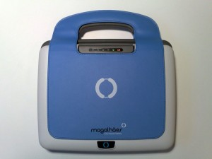 Maggellan laptop