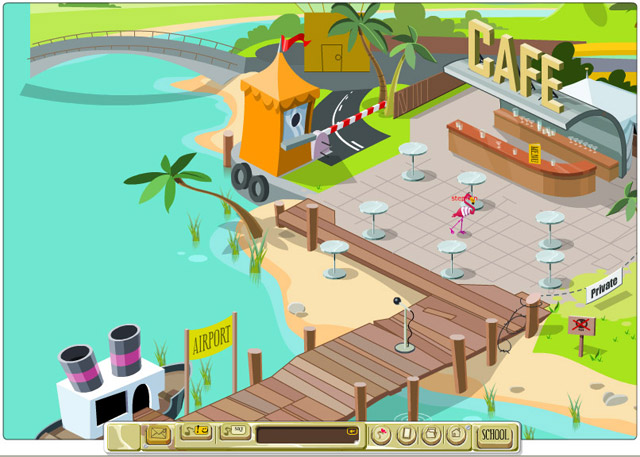 cafe-mmo