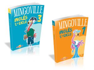 Mingoville books